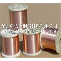 国标QBe2.0高导热铍铜线