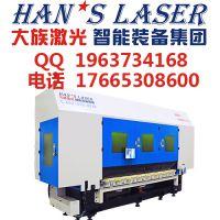 大族_HWF40_单工位手动拼焊板激光焊接机_高精度金属焊接设备提供商