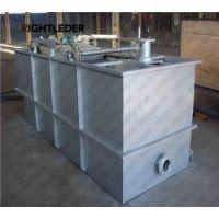 制药废水处理设备 废水处理一体化设备 可定制 成本低