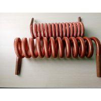 高效罐外翅片换热管 专为高效罐换热器研发设计