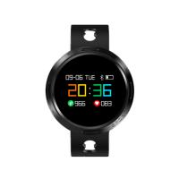 区块链智能手表/手环Plus 2 手环挖矿 比特币矿机 心率血氧血压 NFC支付 ODM