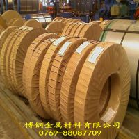 耐磨损弹簧钢棒 SPS3弹簧钢带 弹簧钢板价格