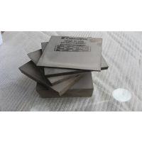 进口CD-EDM650钨钢板 美国硬质合金 钨钢冲模