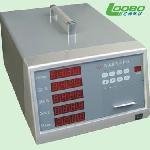 青岛路博LB-501型五组分汽车尾气分析仪