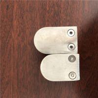 金裕 供应不锈钢玻璃夹,浴室门夹铸件,材质标准按CF-56,SUS304