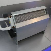 供应优质立式暗装风机盘管厂家型号齐全