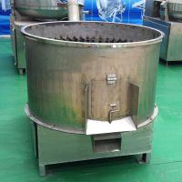 诸城神州机械供应不锈钢自动洗蹄机 清洗猪头机器 使用安全方便