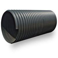 山西天勤 钢带HDPE波纹管 市政钢带波纹管 排水聚乙烯波纹管 DN300