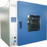 广州汉迪DHG电热恒温鼓风干燥箱烘干箱生产厂家20年专注模拟自然环境试验设备研发生产