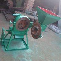三厢电小型打面机 微型杂粮打面粉机 小麦玉米磨面粉机厂