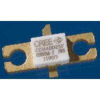 Cree CGH40025F RF Power GaN HEMT/射频功率氮化镓 25W