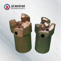 厂家直销复合片钻头 金林机械 PDC地质钻头