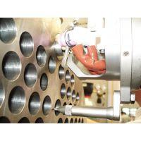 安徽地区供应WZM1-315C半自动管板焊接机