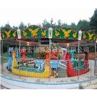 公园大型游乐设备-群龙闹海-水上游艺设施