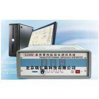 操作方法晶体管热阻综合测试系统ABG-95型使用流程