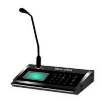 供应桌面式IP对讲寻呼话筒XBPA-3900A