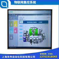 物联网集控系统—压缩机 设备采集与与预处理 设备管理大数据 上海禾传自动化科技有限公司