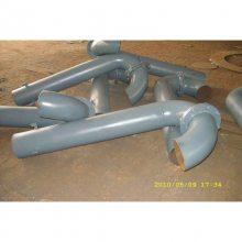 泰拓国标02S403钢制管件罩型通气管生产厂家