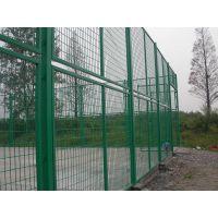 河北浸塑铁丝围网/护栏网多少钱/泥坑防护网厂
