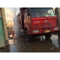 博乐乌苏圣安洁建筑工地大门口洗车喷淋设备多少钱