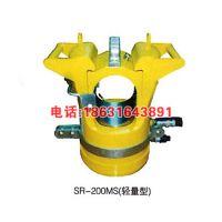 SR-200MS分体式压接机(日制) 液压压接机价格 顺泽电力