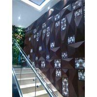 外墙2.5mm氟碳铝单板材料 外墙铝合金单板安装工艺