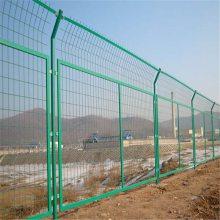 扬州铁路框架护栏网 学校体育场隔离栅 厂家国庆特惠