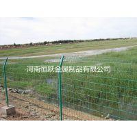 河南南阳恒跃厂家现货供应养殖护栏网、养殖基地荷兰网