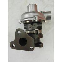 RHF3 8980305710涡轮增压器