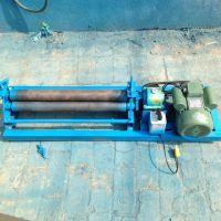 电动铁皮卷圆机,手动小型管道卷板机厂家