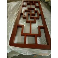 广东德普龙中式仿古铝合金窗花定制厂家特卖