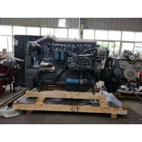 潍柴WP10.290发动机 卡车国三电喷潍坊柴油发动机