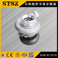 青海西宁小松挖掘机pc650-8涡轮增压器 纯正原厂正品 山东小松总工厂 质优价廉