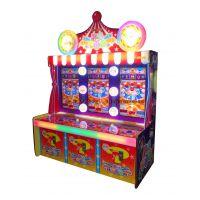 魔幻套圈圈 彩票机 室内电玩设备 金龙游乐