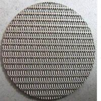 金属烧结网 304或316烧结网厂家