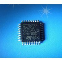 ST/意法原装STM8S005K6T6C单片机8位微控制器LQFP32代理渠道现货