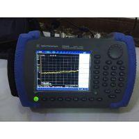 深圳回收安捷伦N9340B手持式频谱分析仪