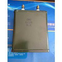 西安骊创!!!专业销售CH82-0.22UF-2KV金属外壳高压电容器 超低价格