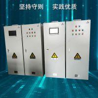 北京中科天瑞厂家定制 PLC自动化控制柜 防爆防水配电柜 双电源配电柜