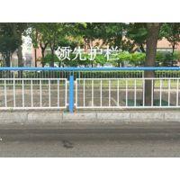 道路护栏A河南锌钢道路护栏厂家@河北领先