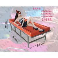 上海豪蕴桑拿水床厂家 定做洗浴中心水床 搓背床 洗浴情趣椅 冲凉凳