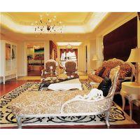 信阳地毯定制厂家 办公地毯定做 羊毛地毯订做 图