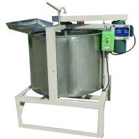 优品全自动脱油机牛肉干 物料专用脱油机
