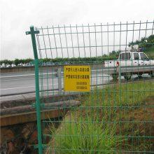 现货公路护栏网批发 安全防护规格 扬州车间隔离栅