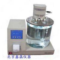 YDC-300Z自动型运动粘度测定仪用途 鑫骉运动粘度计水浴槽厂家