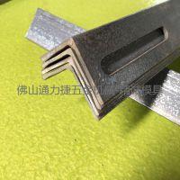 液压管材冲孔机模具 铁方管角钢打孔切断冲床 铁艺焊管冲弧机