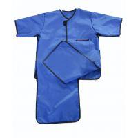 柔软材料防护铅胶衣半袖单面 厂家直销 品种齐全