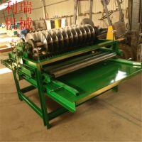 优质岩棉板裁条机 玻璃棉切条机 三轴玻璃棉裁条机厂家