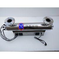 安装简单便捷消毒设备~紫外线消毒杀菌器