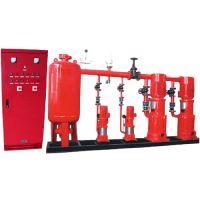 多级消防泵选型计算XBD16.7/10-65DLL*6成套设备